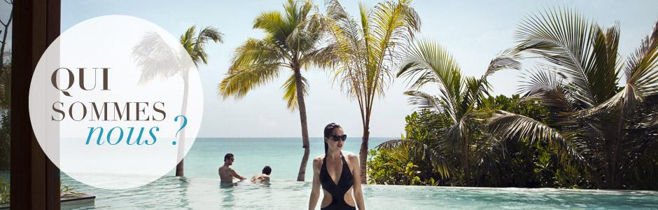 - Unique Experiences / Luxury Hotels Consulting