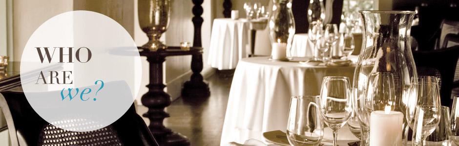Sugar Beach Viceroy hotel gastronomic restaurant in Sainte Lucia - Unique Experiences / Luxury Hotels Consulting