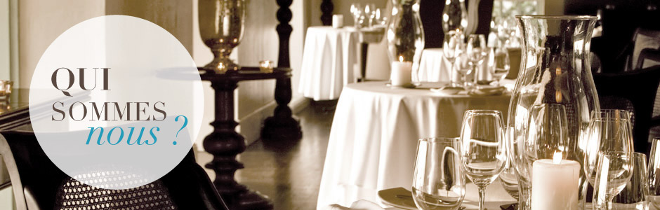 Restaurant gastronomique de l'hôtel Sugar Beach Viceroy à Sainte Lucie - Unique Experiences / Luxury Hotels Consulting